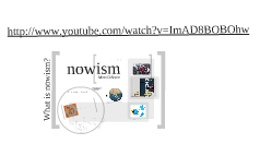 Nowism