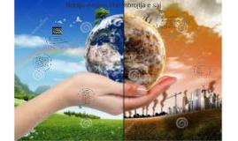 Copy of ndotja e tokes dhe mbrojtja e saj