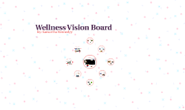 Wellness Vision Board