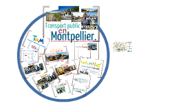 Copy of Transport public en Montpellier.