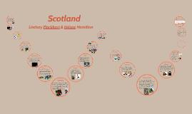 Scotland World Civ. presentation