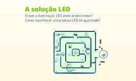 Copy of Soluções de iluminação LED