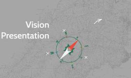 Vision Presentation