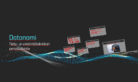 Datanomi