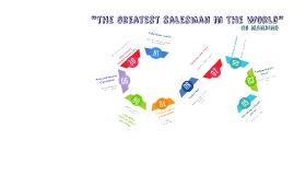 10 SCROLLS - THE GREATEST SALESMAN IN THE WORLD - OG MANDINO