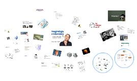 Imaginologia e Informática: o que existe além de pixels e voxels?