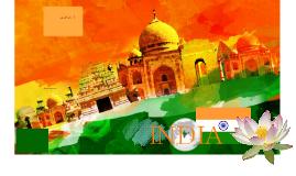 INDIA YAY :D