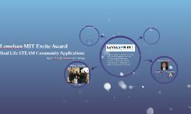 Lemelson MIT Award