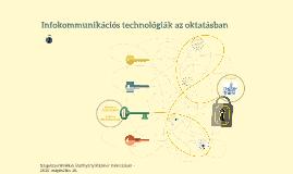 IKT továbbképzés - Ráhangolódás