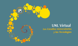 UNL Virtual