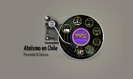 Ateísmo en Chile