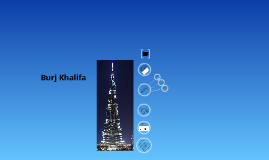 Khalifa Tower