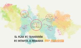 El plan de transición