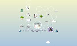 Copy of CAPACITY DEVELOPMENT AGENDA