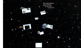 International Space Station Prezi