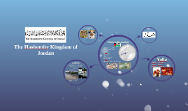 The Hashemite Kingdom of Jordan