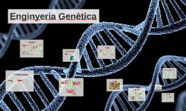 Enginyeria Genètica