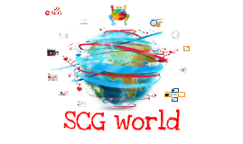 SCG World Rev2 by Boom