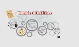 TEORIA DE ADMINISTRACIÓN CIENTIFICA