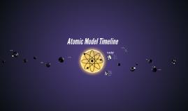 Atomic Model Timeline B Full