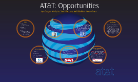 Opportunities AT&T