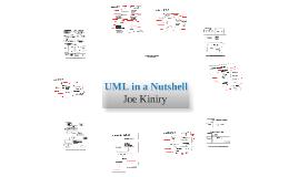 UML Quickstart