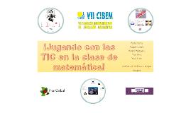 Presentación VII CIBEM