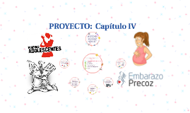 Copy of PROYECTO:  Capitulo IV