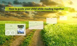 How to Guide Your Reader