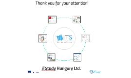 iTStudy Hungary Ltd.