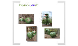 Kevin Vudurt