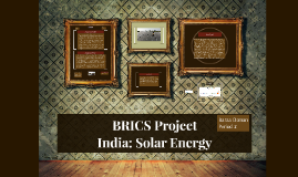BRICS Project