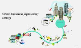 Copy of Sistemas de información, organizaciones y estrategia