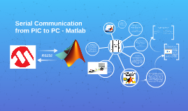 Serial Communication from PIC to PC - Matlab