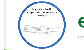 Magdalena Medio