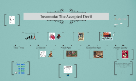 Insomnia: The Accepted Devil