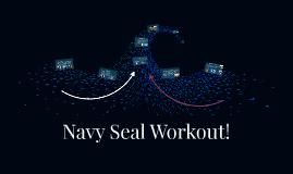 Navy Seal Workout!