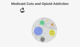 Medicaid Cuts and Opioid Addiction