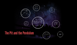 The Pit and the Pendulum: author, plot, narrator, character, theme