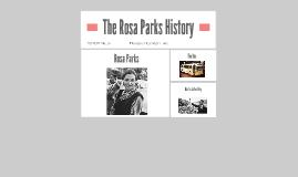 The Rosa Parks History