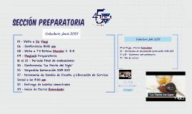 Sección Preparatoria