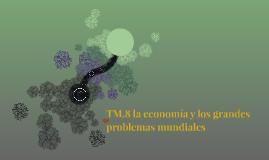TM.8 la economía y los grandes problemas mundiales