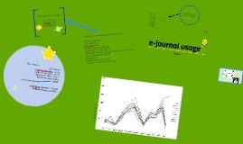 e-journal usage June 2016-May 2017