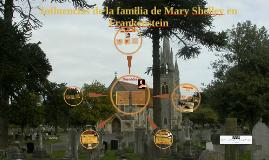 Influencias de la familia de Mary Shelley en Frankenstein