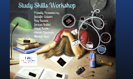 Wkshop 2_Study Skills_Prezi