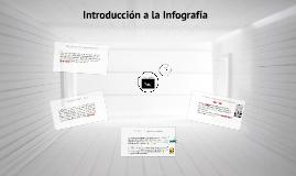 Introducción a la Infografía