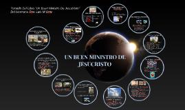 UN BUEN MINISTRO