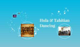 Hula & Tahitian Dancing