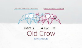 Copy of Old Crow