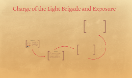 Copy of Charge of the Light Brigade and Exposure